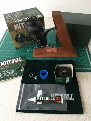 Mitchell 300 Pro Reel Boxed • 95£