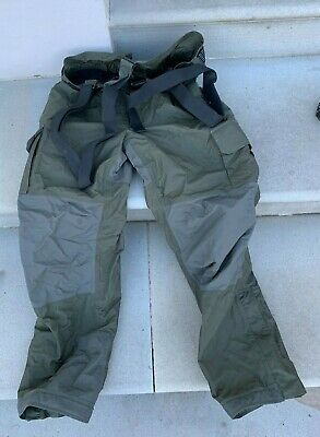 Greys GRXi Fly Fishing Over Trousers - Large - Worn Once - Excellent Condition • 43£