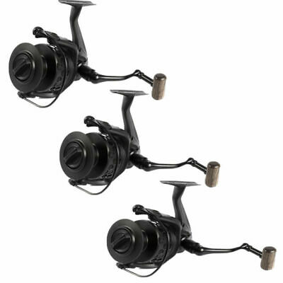 Nash NEW Scope GT Reel Size Available GT6000 T2041 • 189.99£