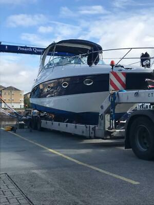 Maxum 3100 SE Boat For Sale • 72,250£