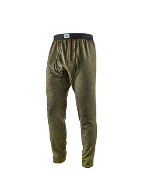NEW Fortis Elements Thermal Base Layer Bottoms All Sizes- Carp Fishing Clothing • 36.98£
