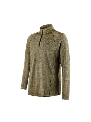 NEW Fortis Elements Thermal Base Layer Top All Sizes- Carp Fishing Clothing • 49.98£