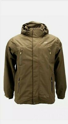 Nash Tackle Waterproof Jacket And Trousers • 100£