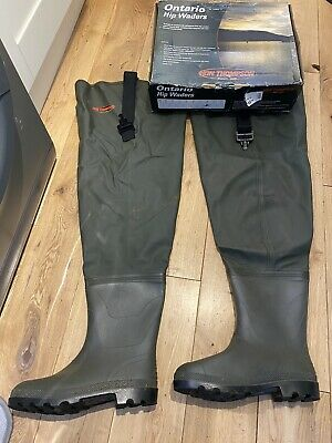 Ron Thompson Waders • 6.90£