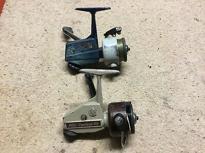 Vintag Fishing Reels • 27£
