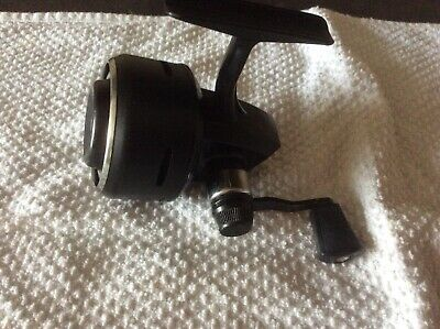 Vintage Abu 501 Closed Face Fishing Reel, Left Hand Wind. Excellent Condition • 45£