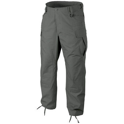 Helikon SFU NEXT Trousers Military Mens Tactical Cargo Pants Ripstop Shadow Grey • 33.90£