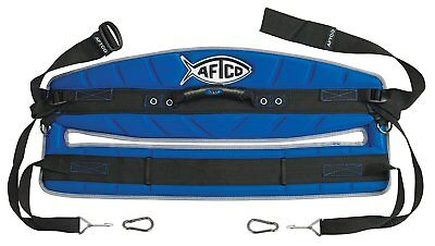 AFTCO Maxforce I Fishing Fighting Harness- 30-130 Lb Tackle-HRNS1-Free Fast Ship • 61.71£