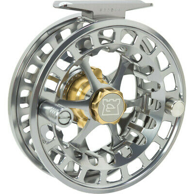 Hardy CA D.D Ultralite Titanium Fly Reel BRAND NEW @ Ottos Tackle World • 219.69£