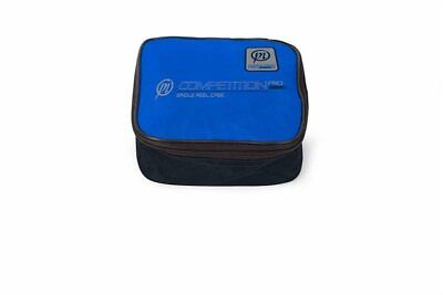 Preston Innovations Competition Pro Reel Cases - Single Or Double • 15.22£