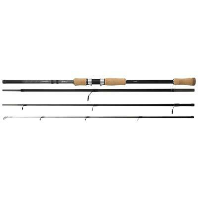 Shimano STC 240M 10-30g / Travel Spinning Fishing Rod • 89.99£