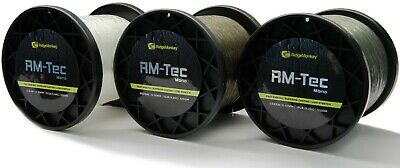Ridgemonkey RM-Tec Mono Mainline Monofilament Ridge Monkey Line 1200m All Models • 13.85£