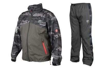 Fox Rage 10K Ripstop Jacket & Trouser / Fishing Clothing • 139.98£