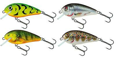 Salmo Butcher Floating / Fishing Lures • 5.99£