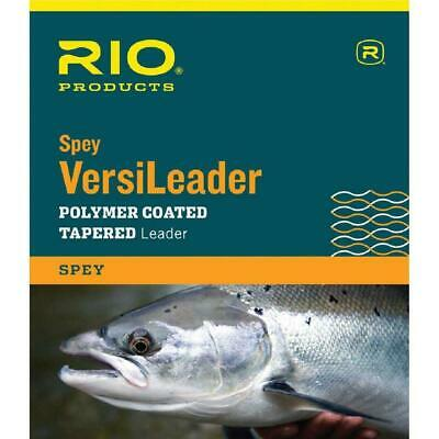 RIO Spey Versileader - 10ft - Sink Tips - RIO Official Dealers • 11.99£