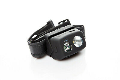 New Ridgemonkey VRH300 USB Rechargable Head Torch Headtorch - Ridge Monkey Carp • 44.72£