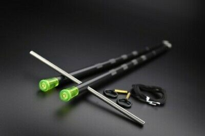 NEW Korda Distance Sticks For Clipping Up Carp Fishing Accessories • 59.93£