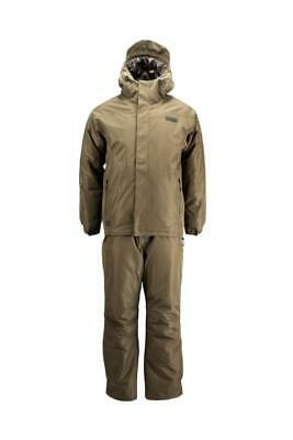 Nash ZT Arctic Suit / Carp Fishing Clothing • 149.99£