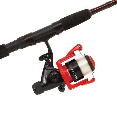 Mitchell Neuron Quiver Rod & Reel Combo 272cm 20-80g Coarse Match Fishing • 52.26£