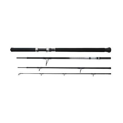Shimano STC Boat 240 150-300g / Travel Fishing Rod • 129.99£