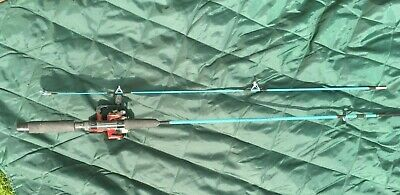 Kingfisher Deluxe 6ft Fishing Rod And Reel • 2.50£
