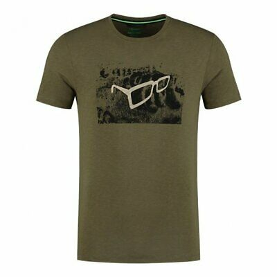Korda Le Scaley Front Tee/various Sizes • 19.99£