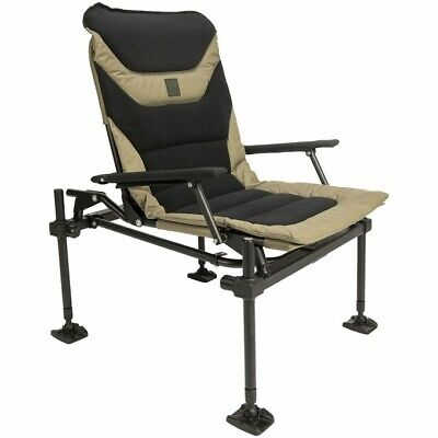 Korum X25 Deluxe Accessory Chair - K0300002 - BRAND NEW - Free Delivery • 149.99£