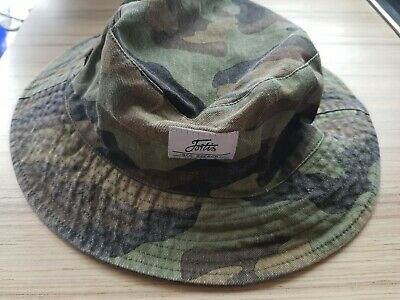 Fortis NEW Reversible Bucket Hat. Carp Fishing Headwear • 12£