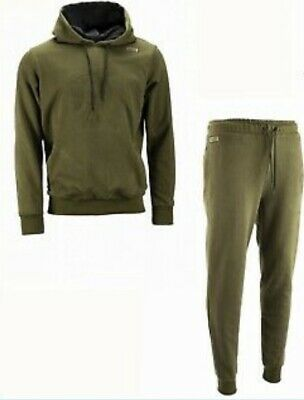 Nash Tackle Joggers,hoody.green All Sizes Now In Stock • 29.95£