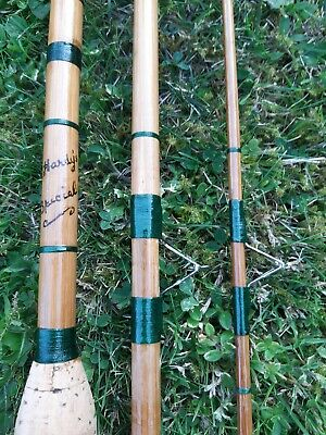 Vintage Cane Fishing Rod (A Hardy Special ??) • 24.99£