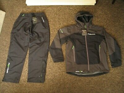 Maver MVR-10 Jacket And Trousers, X Large, Brand New • 85£