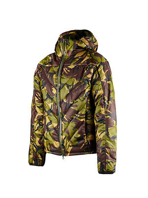 Snugpak X Fortis SJ9 DPM Camo Embroidered Jacket Coat Carp Fishing Clothes *NEW* • 159.89£