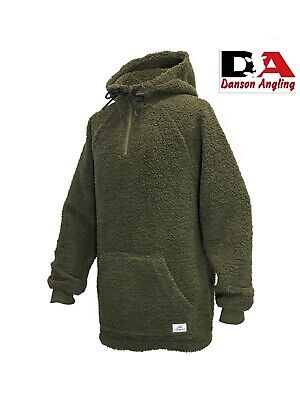Fortis Sherpa Fleece New 2020 All Sizes Carp Fishing Clothing  • 56.99£