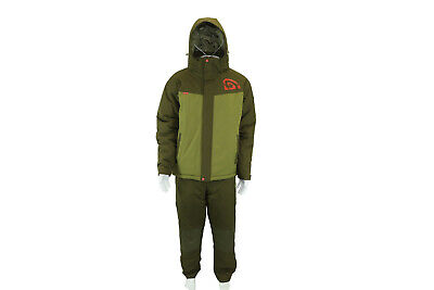 Trakker Core 2 Piece Winter Suit Incl Jacket And Trouser All Sizes *New* • 89.08£