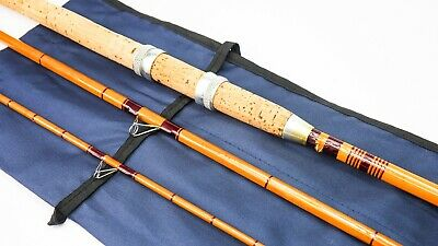 Good Quality Unnamed - 12'  Classic Perfection  Split Cane Rod  • 189.99£