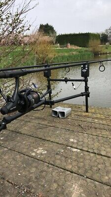 Full Carp Fishing Set Up. SEE DESCRIPTION (Will Take Offers) • 650£