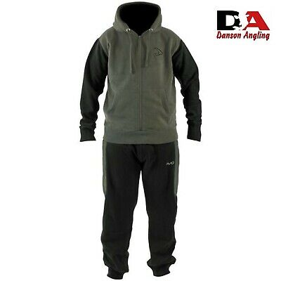 Avid Carp All In One Hoodie/Jogger Suit All Sizes Avid Ones,ie • 44.99£
