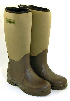 Bison Neoprene Wellington Muck Boot  • 29.90£