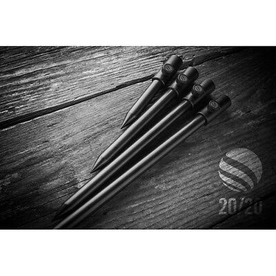 Cygnet 20/20 Black Fishing Banksticks NEW *All Sizes* • 10.49£