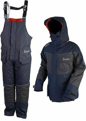 IMAX ARX -20 Ice Thermo Two Piece Suit NEW Waterproof Sea Fishing *All Sizes* • 89.99£
