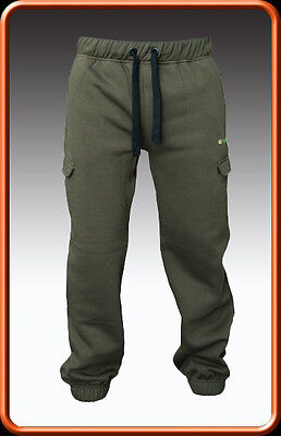 ESP Carp Joggers *All Sizes* NEW Fishing Jogging Bottoms • 36.95£