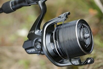 Shimano Ultegra Ci4+ 14000 XTC Reel NEW Fishing Reel - ULTCi414000XTC • 234.99£