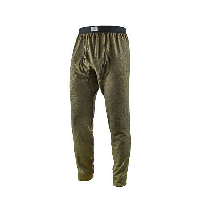 Fortis Elements Base Layer Thermal Trousers *All Sizes* NEW Fishing Clothing • 34.99£