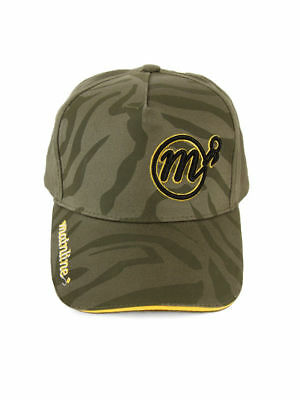 Mainline Baits Baseball Cap Camo 3D Logo C3 NEW Carp Fishing Hat • 12.99£