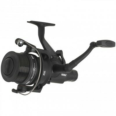 Mitchell Avocet Reel FS5600R Black Edition With Pre Loaded Line NEW Fishing Reel • 21.99£