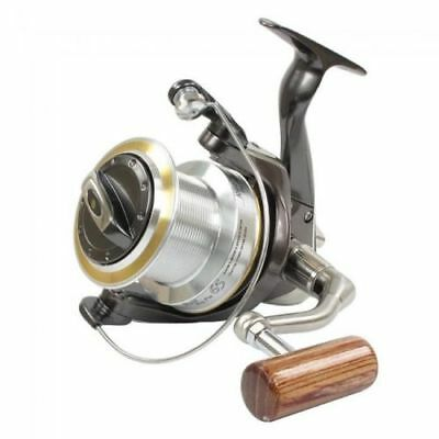 Wychwood Riot 65 Big Pit Carp Reel - Single, Pair, Set Of Three Reels - (C0042) • 99.95£