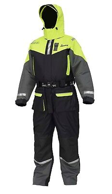 IMAX Wave Floatation Suit *All Sizes* NEW Sea Fishing 1 Piece Waterproof Suit • 89.99£