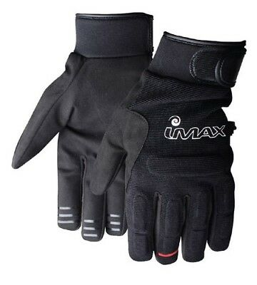 IMAX Baltic Gloves NEW Sea Fishing Thermal Gloves *All Sizes* • 18.99£