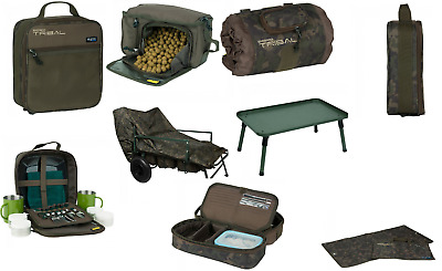 Shimano Sync Luggage Case, Airdry Bag, Pouch *FULL RANGE* NEW Carp Fishing • 15.99£