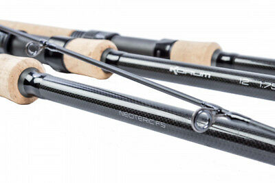 Korum Neoteric FS Specialist Rod *Full Range* NEW Coarse Fishing Barbel Rod • 89.99£